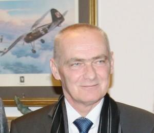 Krzysztof Radwan Wiceprezes KKSL