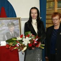 Z prewej córka p. Alicja