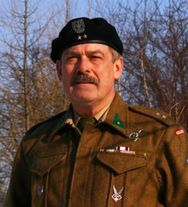 Leszek Mańkowski